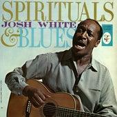 Spirituals & Blues by Josh White