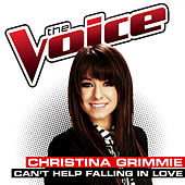 Can't Help Falling In Love by Christina Grimmie