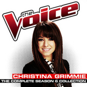 The Complete Season 6 Collection by Christina Grimmie