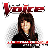 Wrecking Ball by Christina Grimmie