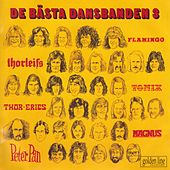 De bästa dansbanden 3 by Various Artists