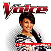 The Way by Paula Deanda