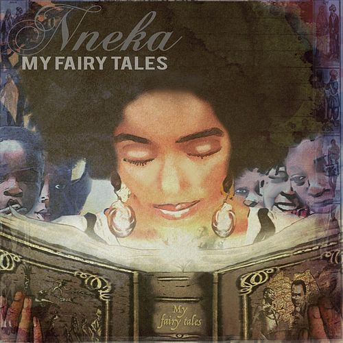 My Fairy Tales by Nneka