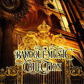 Baroque Music Collection – Bach, Pachelbel Songs, Organ & Harpsichord Music by Bielsko Baroque Chamber Academy