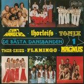 De bästa dansbanden 1 by Various Artists