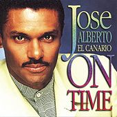 On Time by Jose Alberto