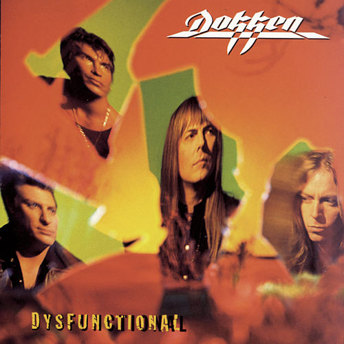 Dysfunctional by Dokken