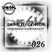 Desk Records Christmas Compilation - EP by Various Artists