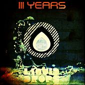 3 Years Liquid Drops - EP by Various Artists