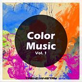 Color Music, Vol. 1 by Various Artists