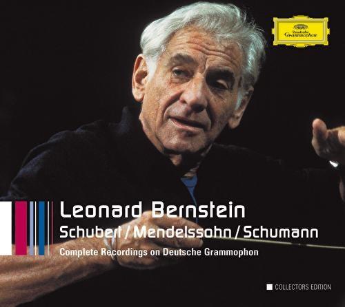 Schubert / Mendelssohn / Schumann by Various Artists