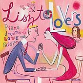 Liszt for Lovers by Various Artists