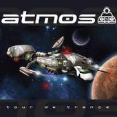 Tour De Trance Bonus EP by Atmos