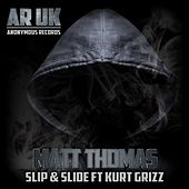 Slip & Slide (feat. Kurt Grizz) by Matt Thomas