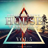 Progressive House Essentials 2014, Vol. 5 - EP by Various Artists