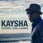 Kizomba, Zouk & Kompa Christmas 2014 by Kaysha