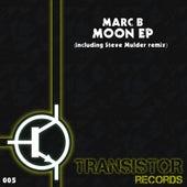 Moon - Single by Marc B