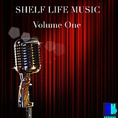 Shelf Life Music Vol. 1 - EP by Various Artists