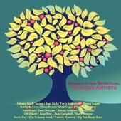 Manhattan Spiritual by Various Artists