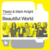 Beautiful World (The Ecstasy Remixes) by Tiësto