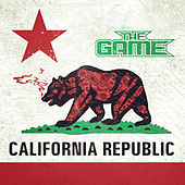 California Republic by The Game