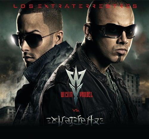 Wisin Vs Yandel 'Los Extraterrestres' by Wisin y Yandel