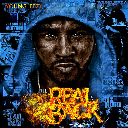 The Real Is Back 1 & 2 by Jeezy