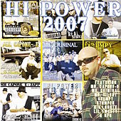 Hi Power 2007 by Various Artists