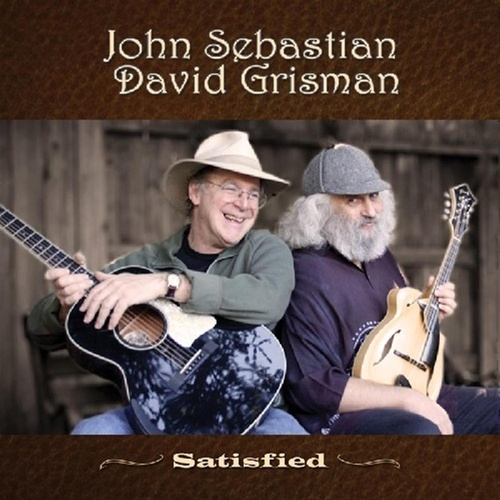 Satisfied by John Sebastian