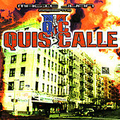 Magic Juan Presents: Quis Calle by Various Artists
