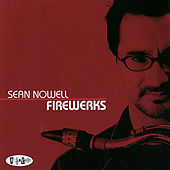 Firewerks by Sean Nowell