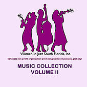 Women in Jazz South Florida, inc. (Music Collection, Vol. II) by Various Artists