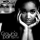 Growing Pains - Vol. 1 by Selah