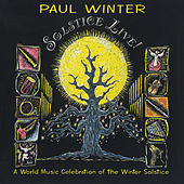 Solstice Live! by Paul Winter
