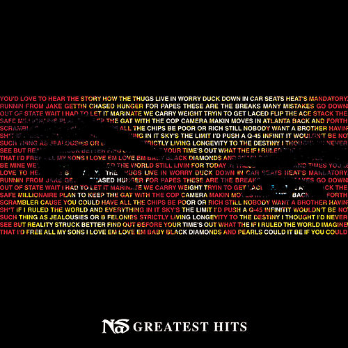 Greatest Hits by Nas