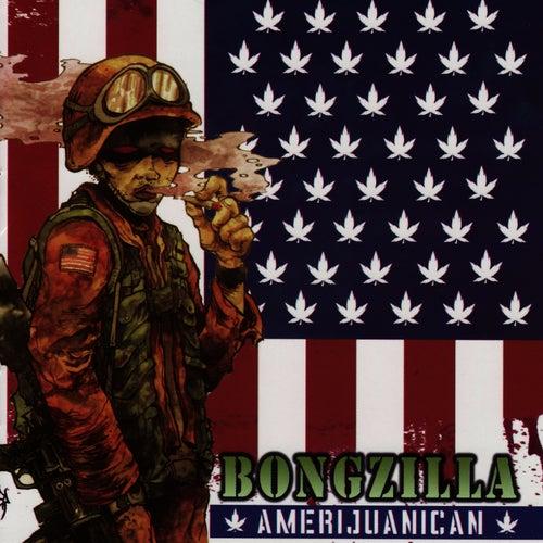 Amerijuanican by Bongzilla