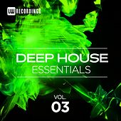 Deep House Essentials Vol. 3 - EP by Various Artists