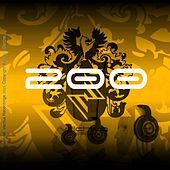 Vectiva 200 B - EP by Various Artists