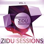 Zidu Sessions Vol. 1 - EP by Various Artists