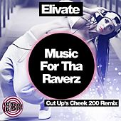 Music For Tha Raverz (Cut-Up's Cheek 200 Remix) by Elivate