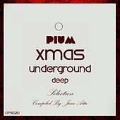 Xmas Underground & Deep Selection - EP by Various Artists