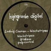 Blackstripes by Ludwig Coenen