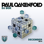 DJ Box - December 2014 by Various Artists