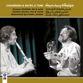 Châhârgâh & Bayât–e Tork by Hossein Alizadeh