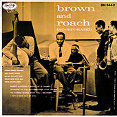 Brown and Roach Inc. by Clifford Brown