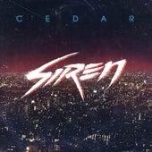 Siren by Cedar