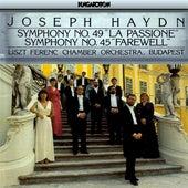 Haydn: Symphony No. 49