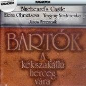 Bartók: A Kékszakállú herceg vára by Elena Obraztsova