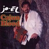 Cajun Blood by Jo-el Sonnier