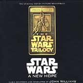 Star Wars: A New Hope by John Williams